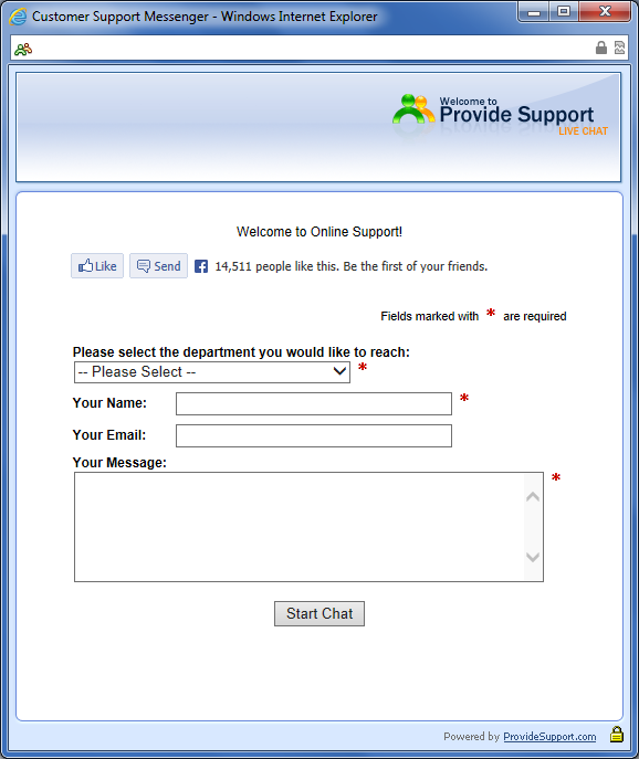 facebook-widget-start-chat-form