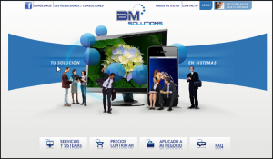 Live Chat for BMSolutions