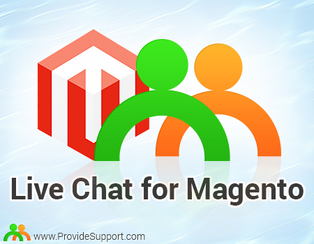 Live Chat  Module for Magento