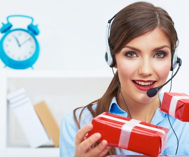 5 ways to improve customer experience in the holiday season