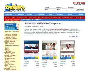 Live Chat for Snerdey Web Designs