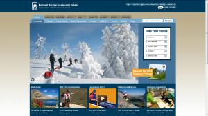 NOLS Website Example