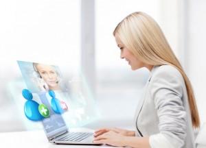 Customer Service and Social Media