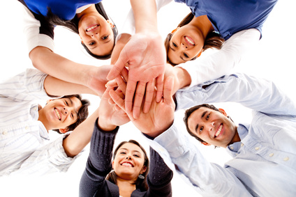 Customers? Start by Making Your Employees Happier!  Provide Support