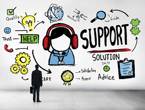 Increasing Live Chat Support Efficiency