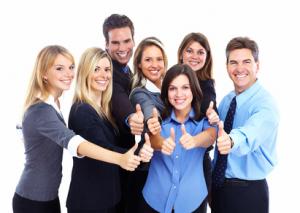 Employees egagement