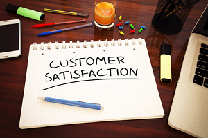 Drivers of Customer Satisfaction