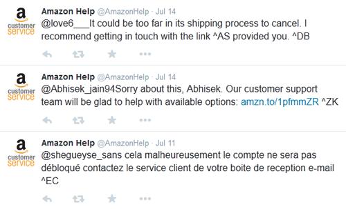 amazon-support