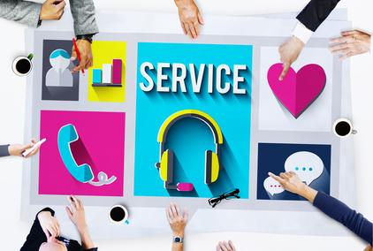 The best customer service?