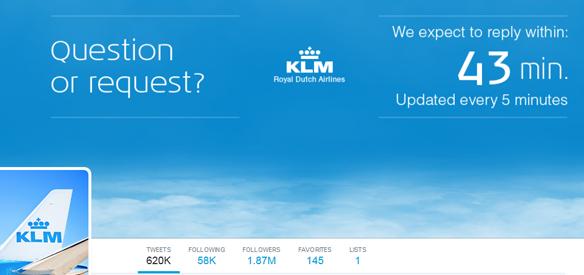 klm-support
