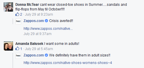 zappos-support