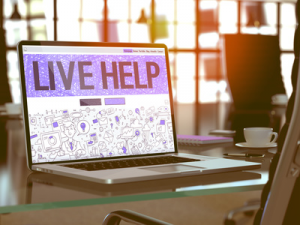 7 Signs Your Support Really Needs Live Chat