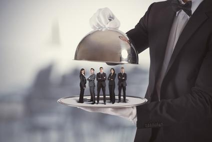 how to build a world class customer service team recipe