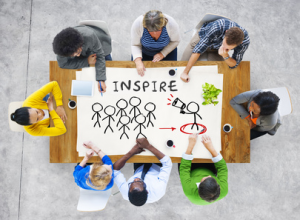 How to inspire your customer service team