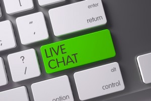 Words to Avoid in Live Chat Communication