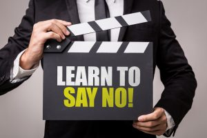 8 Ways to Say No to Customers with Examples