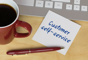 Customer Self-Service and Its Value