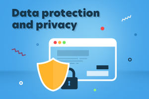 Data privacy protection and cryptocurrencies