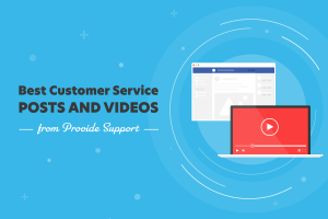 Best Customer Service Posts and Videos