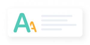 Google fonts support