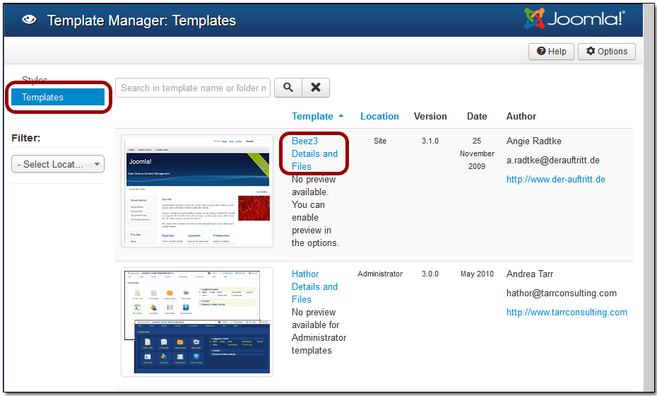 Integrations > CMS Integrations > Joomla > Direct Live Chat ...