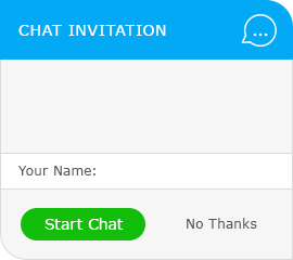 Live Chat Software | Chat Invitation Screens | Provide Support