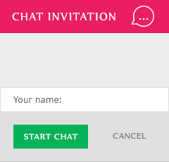 Live chat invitation image #18 - English