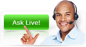 Live chat online icon #54 - English