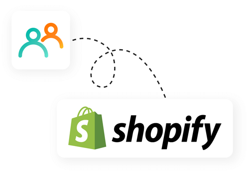 Live Chat and Shopify integration