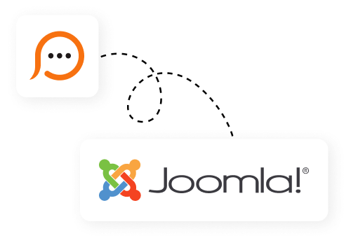 Live chat for Joomla